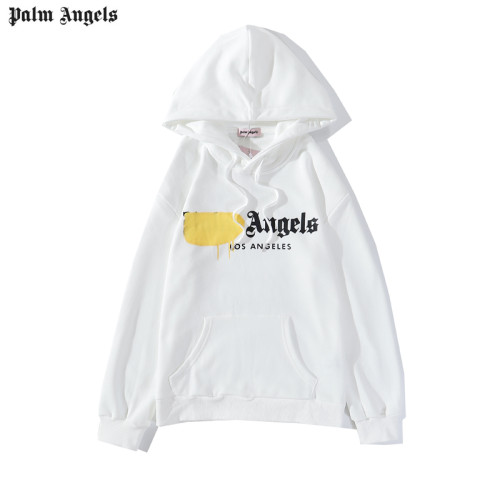 2020 Fall Fashion Brand Hoodies White