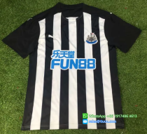 Thai Version Newcastle United 20/21 Home Soccer Jersey
