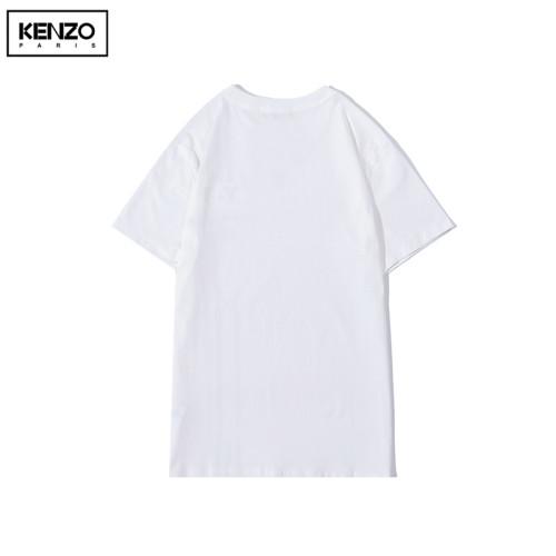 2020 Summer Fashion Brand T-shirt White