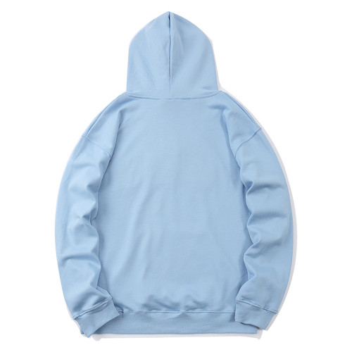 2020 Fall Fashion Brand Hoodies Blue