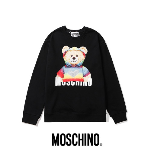 2020 Fall Luxury Brand Sweater Black