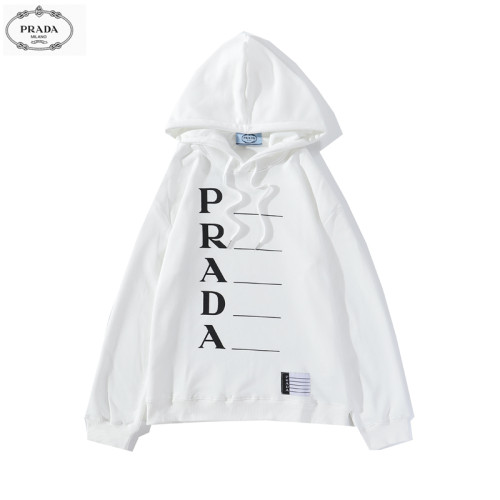 2020 Fall Luxury Brand Hoodies White