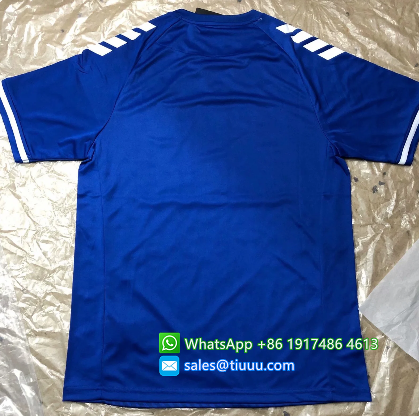 Thai Version Everton 20/21 Home Soccer Jersey