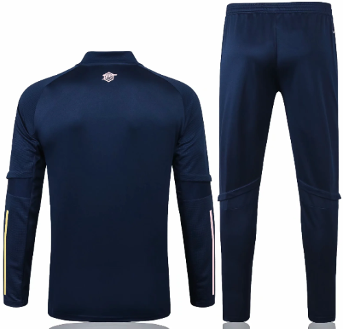 Arsenal 20/21 Soccer Training Top and Pants-B411