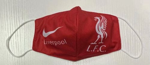 Liverpool Face Mask