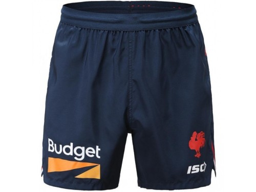 Sydney Roosters 2020 Men's Rugby Training Shorts
