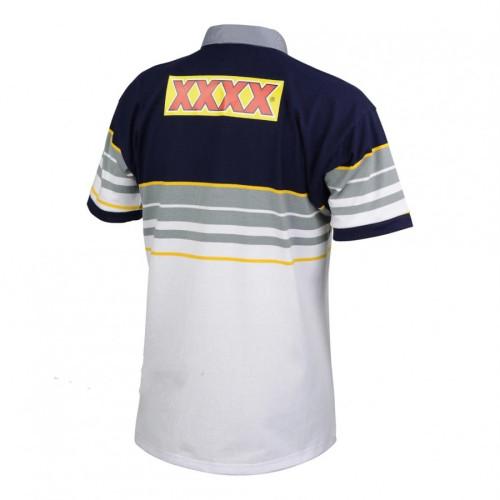 North Queensland Cowboys 1995 Retro Rugby Jersey