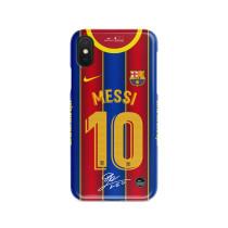 Club Team 20/21 Phone Case BAR006
