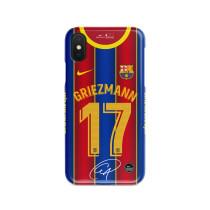 Club Team 20/21 Phone Case BAR007