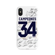 Club Team 20/21 Phone Case RMA008