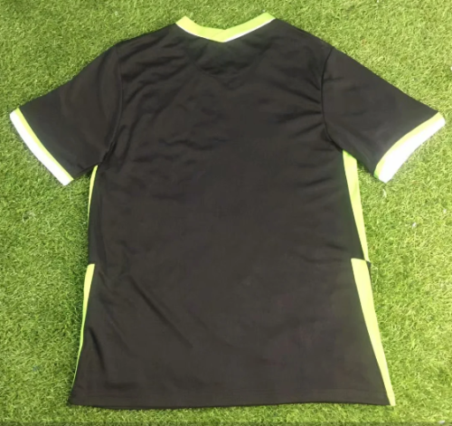 Thai Version Wolfsburg 20/21 Away Soccer Jersey