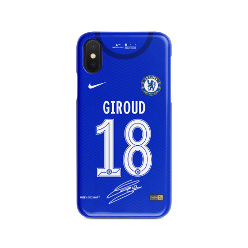 Club Team 20/21 Phone Case CHE004