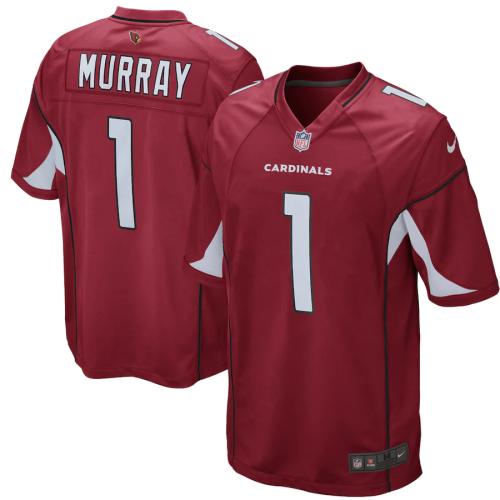 Kyler Murray Game Player Team Jersey - Cardinal