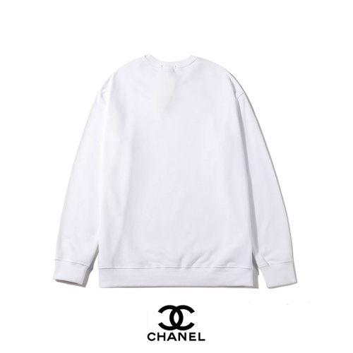 2020 Fall Luxury Brands Sweater White