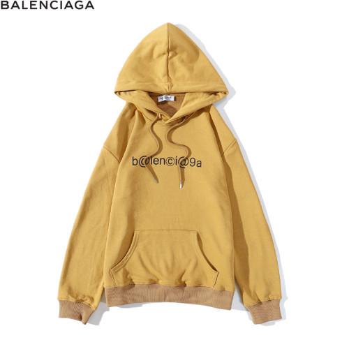 2020 Fall Luxury Brands Hoodies Yellow