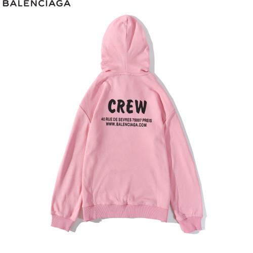 2020 Fall Luxury Brands Hoodies Pink