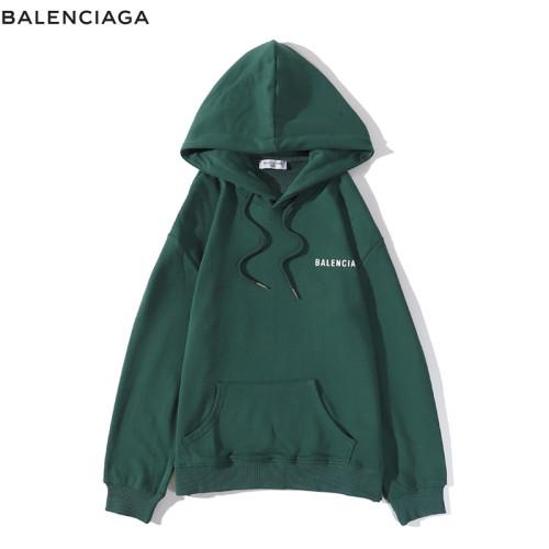 2020 Fall Luxury Brands Hoodies Green