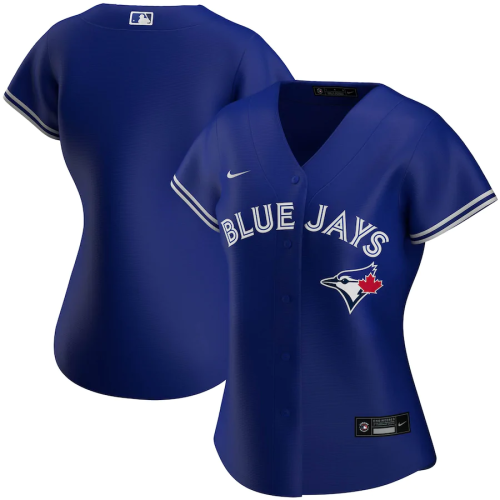 Women's Royal Alternate 2020 Replica Team Jersey