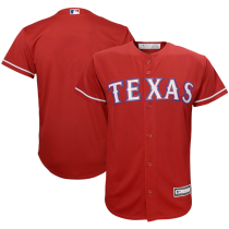 Youth Scarlet Replica Team Jersey