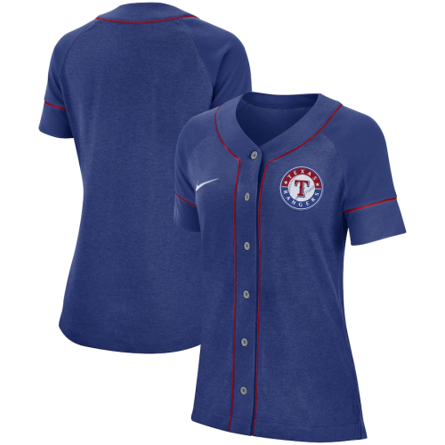 Women's Royal Classic Baseball Jersey