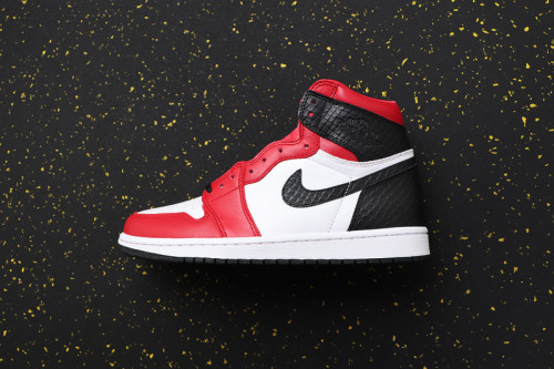 AJ 1 High Retro Classics CD0461-601