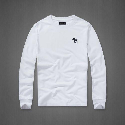 Men's Fashion Brands 2020 Fall Long Sleeve Tee AF015