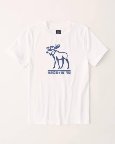 Men's 2020 Fashion Classics T-Shirt AF0100