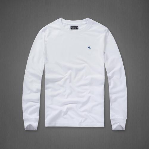 Men's Fashion Brands 2020 Fall Long Sleeve Tee AF034