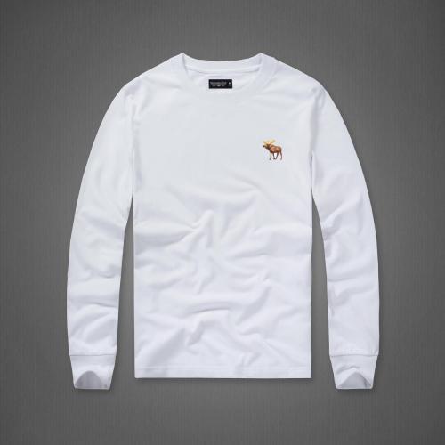 Men's Fashion Brands 2020 Fall Long Sleeve Tee AF014