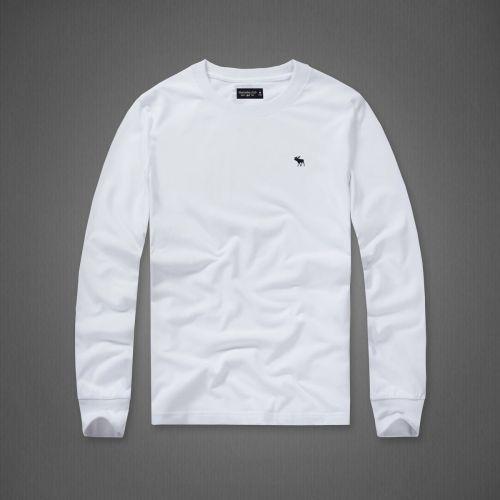 Men's Fashion Brands 2020 Fall Long Sleeve Tee AF026