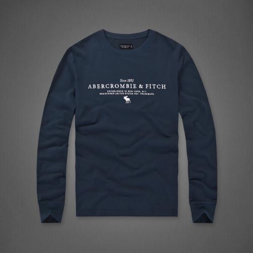 Men's Fashion Brands 2020 Fall Long Sleeve Tee AF036