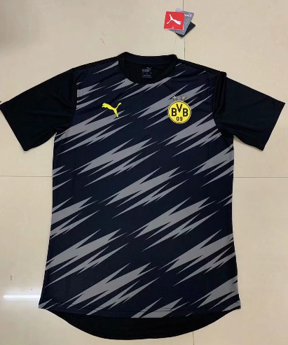 Thai Version Borussia Dortmund 20/21 Training Jersey