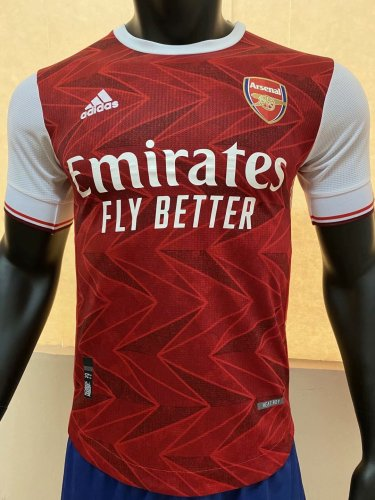 Player Version ARS 20/21 Home Authentic Jersey
