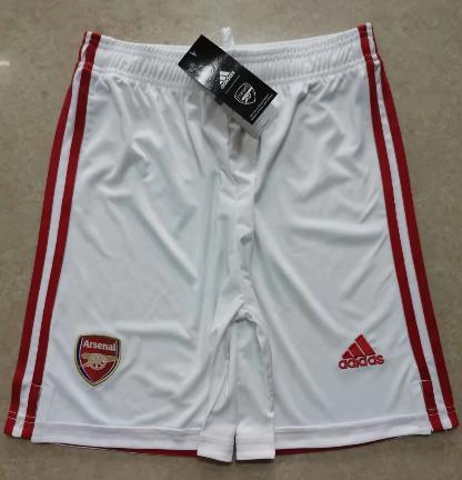 Thai Version ARS 20/21 Home Soccer Shorts