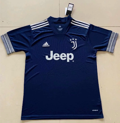 Thai Version Juventus 20/21 Away Soccer Jersey