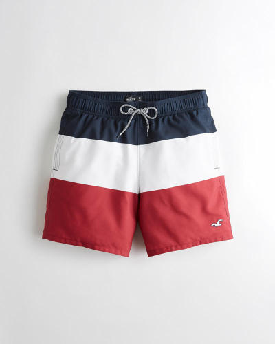 Men's 2020 Fashion Brands Beach Shorts AFM025
