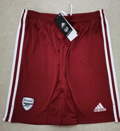 Thai Version ARS 20/21 Away Soccer Shorts