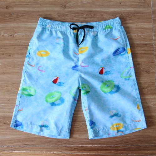 Men's 2020 Fashion Brands Beach Shorts AFM034