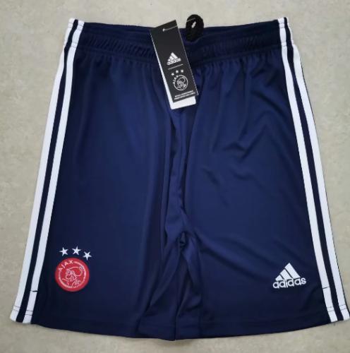 Thai Version Ajax 20/21 Away Soccer Shorts