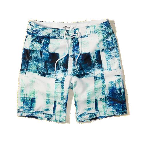 Men's 2020 Fashion Brands Beach Shorts AFM033