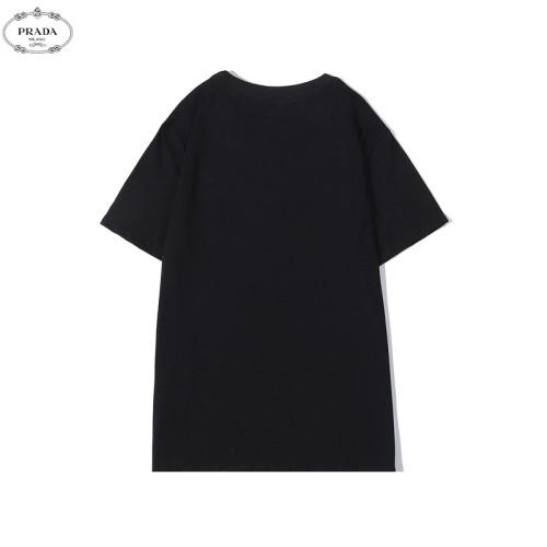 2020 Summer Luxury Brand T-shirt Black