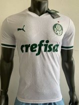 Player Version Palmeiras 20/21 Away Authentic Jersey