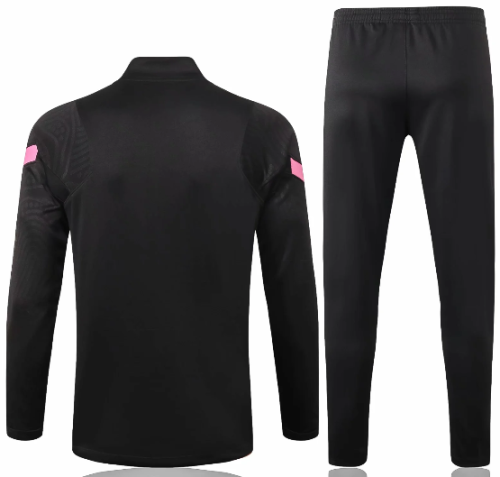Barcelona 20/21 Soccer Training Top and Pants- #B425