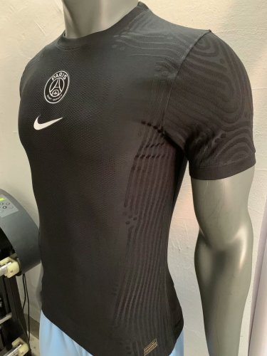 Player Version PSG 20/21 Special Edition Black Authentic Jersey