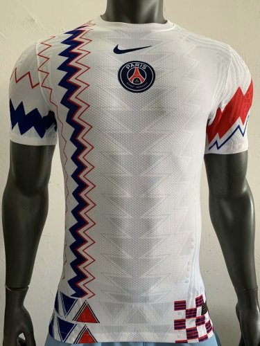 Player Version PSG 20/21 Classics Authentic Jersey