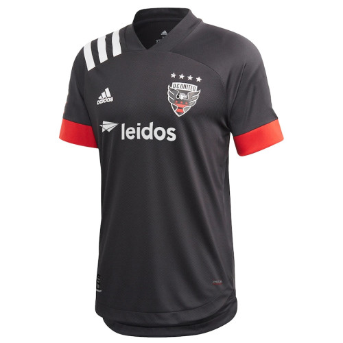 Player Version D.C. United 2020 Home Authentic Jersey