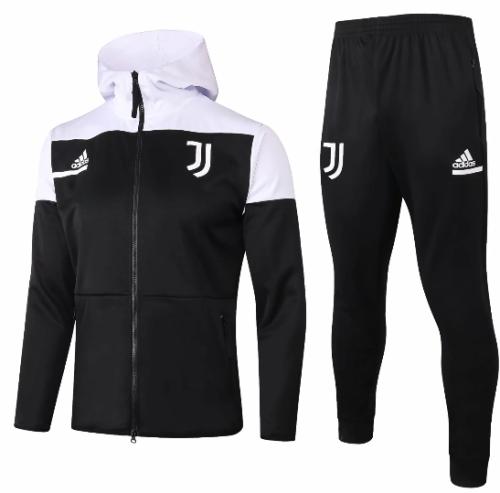 Juventus 20/21 Hoodie and Pants - #F275