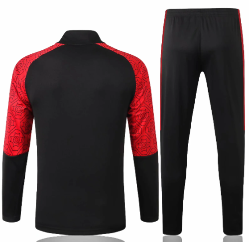 AC Milan 20/21 Jacket and Pants - # A381