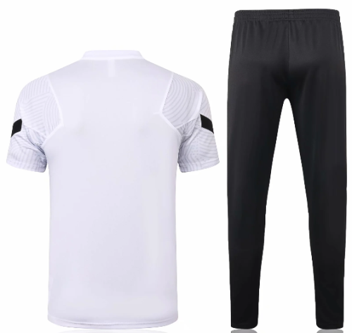 Paris Saint-Germain 20/21 Training Jersey and Pants C559