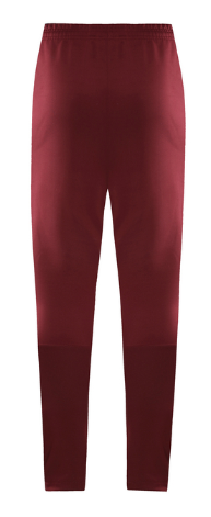Liverpool 20/21 Training Long Pants-Red